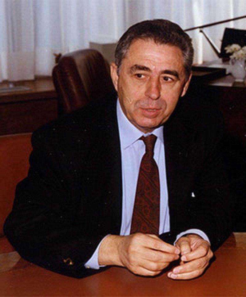 Pedro Galindo.