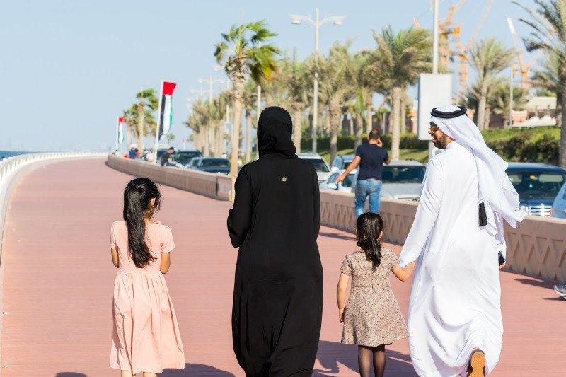 Turespaña quiere que nuestro país se convierta en un destino preferente para los turistas del Golfo Pérsico.