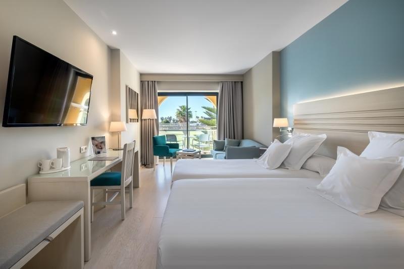 Barceló invierte más de 2 m € en la reforma del hotel Costa Ballena