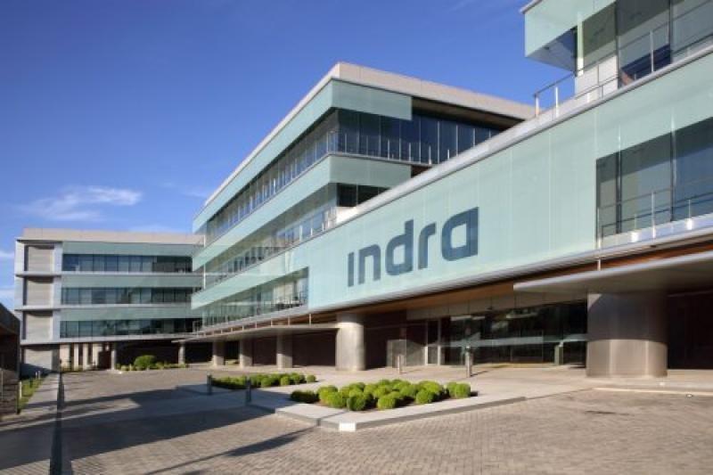 Indra es la número 1 en soluciones horizontales de SAP en España.