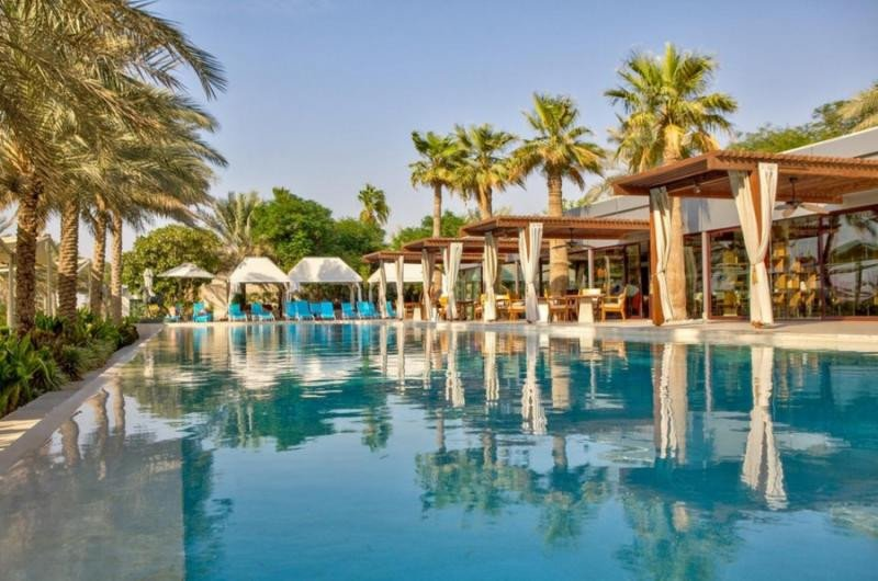 Meliá abrirá dos hoteles en Emiratos Árabes y Marruecos