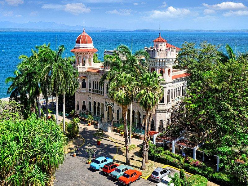 Webinar: Cuba más que nunca. Conoce sus ciudades patrimoniales y sus deslumbrantes playas con Travelplan y Meliá Cuba