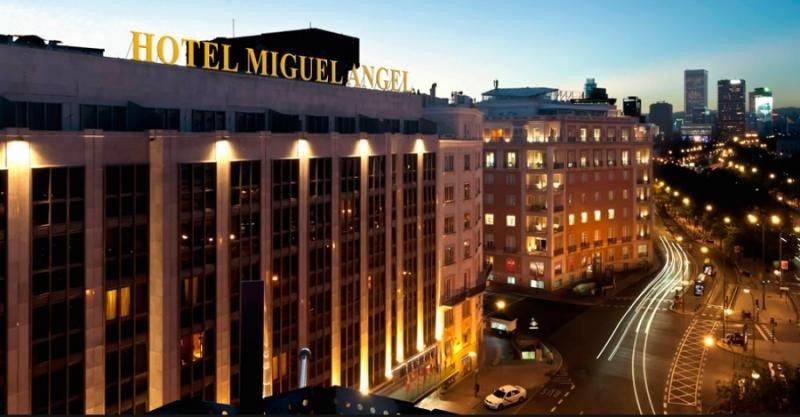 Los hoteles en España: menos ocupación, pero más precio