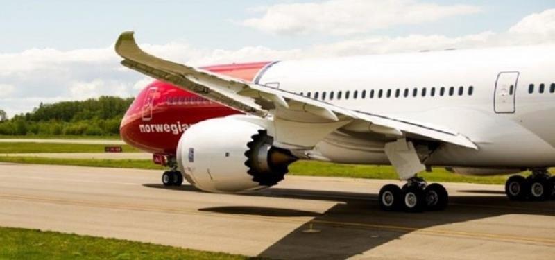 Norwegian contrata asesores legales y financieros ante la inversión de IAG