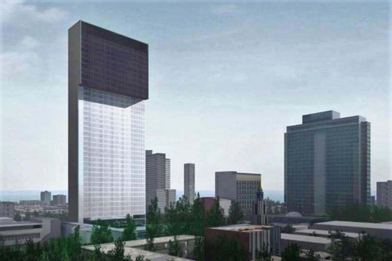 Cuba construirá el hotel más alto de La Habana (Foto: aGencia Cubana de Noticias, ACN).