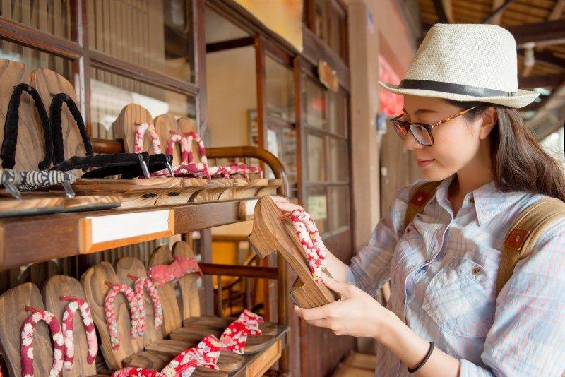España recibe cerca de 400.000 turistas procedentes de Japón.