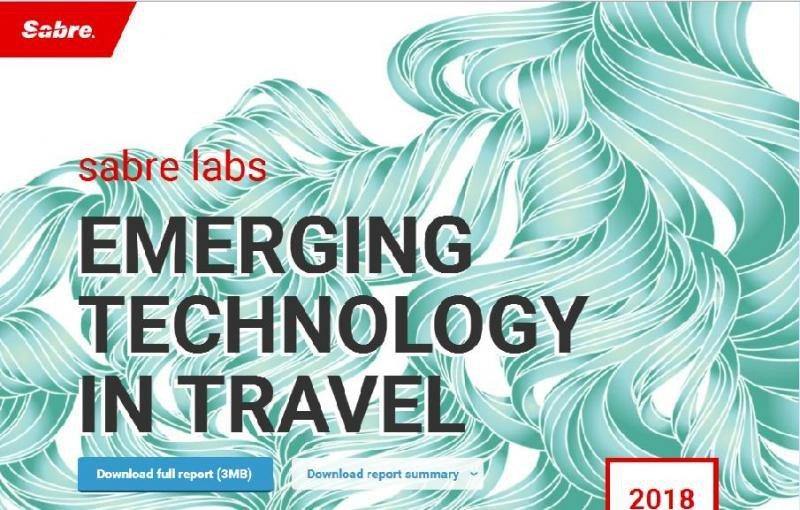 El informe de Sabre Labs explora cómo la tecnología puede mejorar y mediar en las interacciones con el viajero y, en última instancia, hacer que el viaje sea mejor para todos.