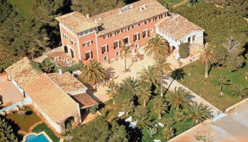 The Morgana Group abre un hotel de interior en Mallorca