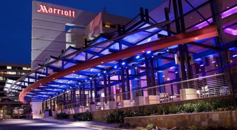 Marriott compra Interval Leisure Group por 3.890 M €