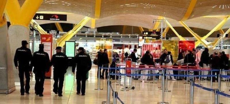¿Cuánto cuesta la seguridad privada de los aeropuertos españoles?