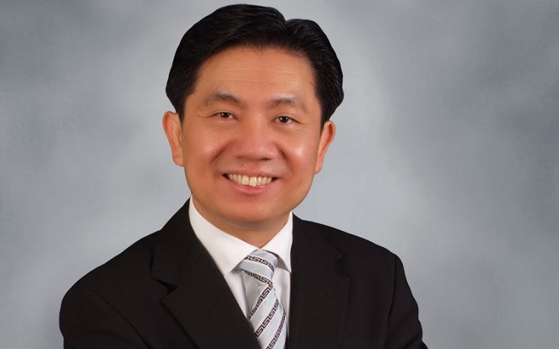 Lim Boon Kwee, director de Operaciones de Dusit International