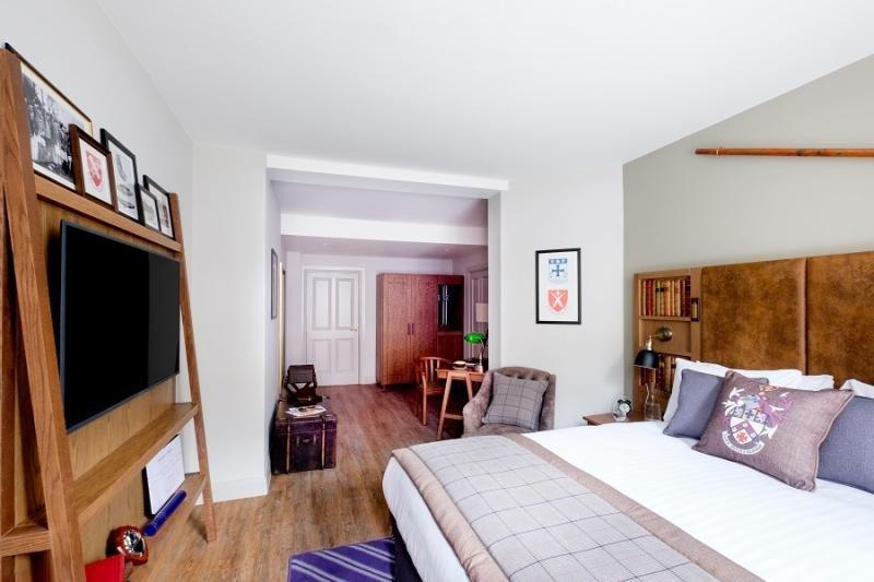 IHG abre dos hoteles Indigo en Reino Unido