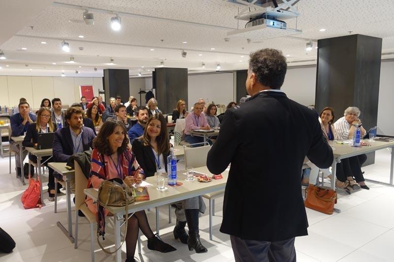 En las jornadas de Forum Business Travel celebradas en Madrid y Barcelona quedó claro que 'los tiempos de conseguir los objetivos por la vía de la represión han pasado a la historia'.