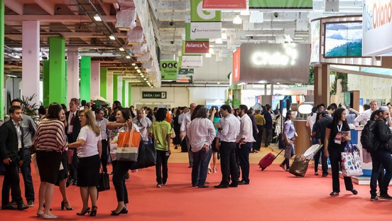 Contenido, innovación y negocios en el primer día de WTM Latin America