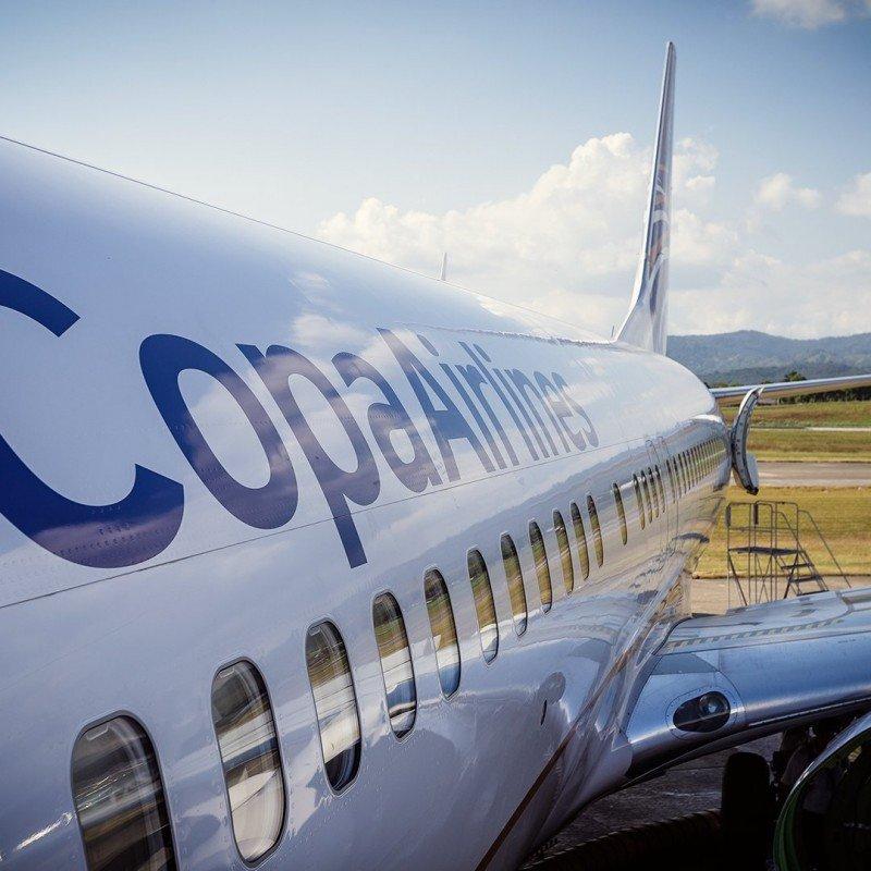 Panamá y Venezuela rompen relaciones: Maduro suspende rutas de Copa Airlines