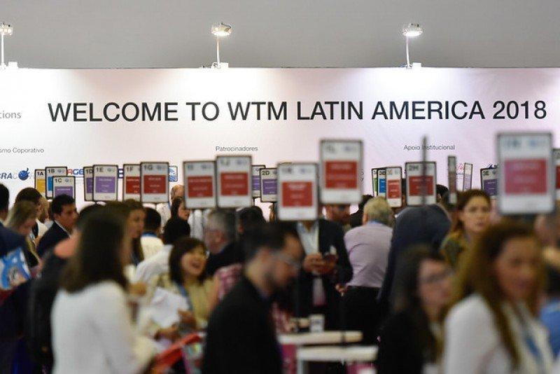 Más de 12.000 reuniones de negocios en Speed Networking Sessions de WTM Latin America 2018