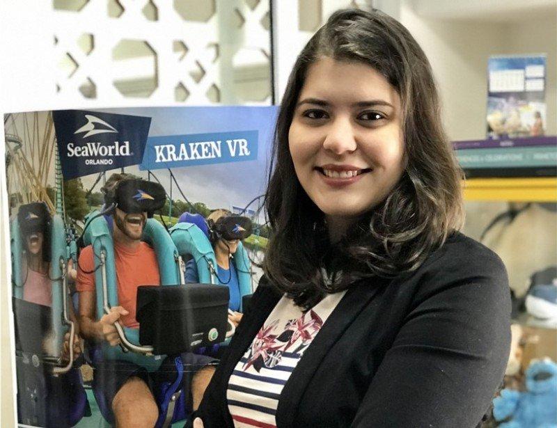 Carolina Prado se hará cargo de las estrategias de comunicación de SeaWorld Parks