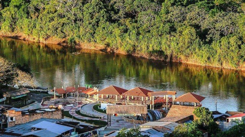 La ciudad selvática de Moyobamba, en la región peruana de San Martín, será sede del primer Encuentro de Turismo Rural Comunitario de las Américas.