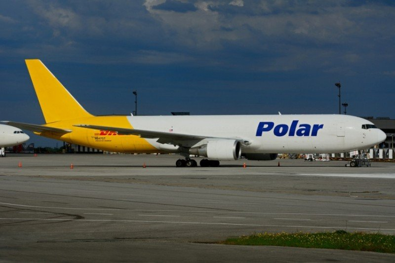 Argentina le aprueba más de 70 rutas regulares a Polar Líneas Aéreas