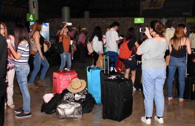 República Dominicana, primer lugar en conectividad entre islas del mundo