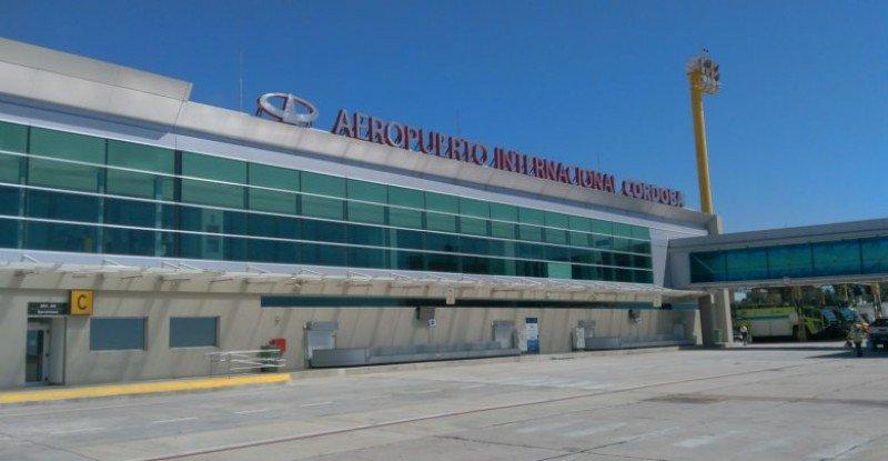 Hub Córdoba de Aerolíneas Argentinas superó 1,5 millones de pasajeros en un año