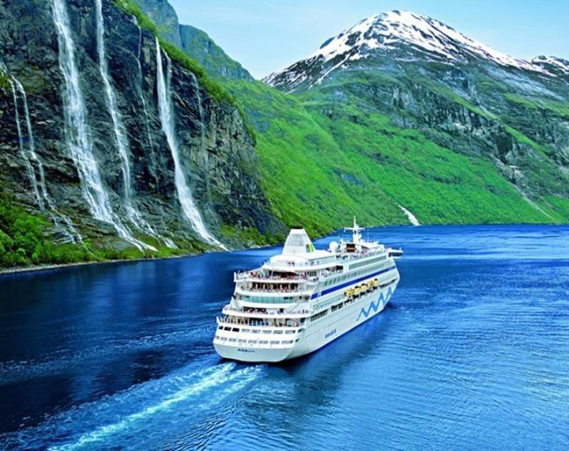 Las compañías de cruceros invierten más de US$ 1.000 millones en tecnología verde