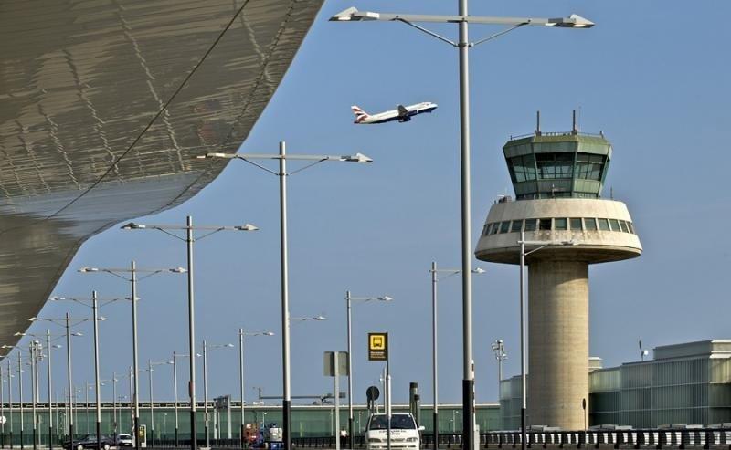 Barcelona, aeropuerto europeo que gana más rutas intercontinentales en 2017
