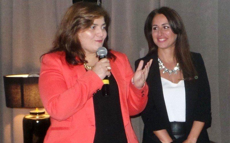 Verónica Armani, directora comercial de Palladium para el Cono Sur.