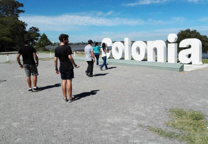Los turistas argentinos, con un incremento de 10,9% respecto al mismo período de 2017, explican en buena medida el aumento.