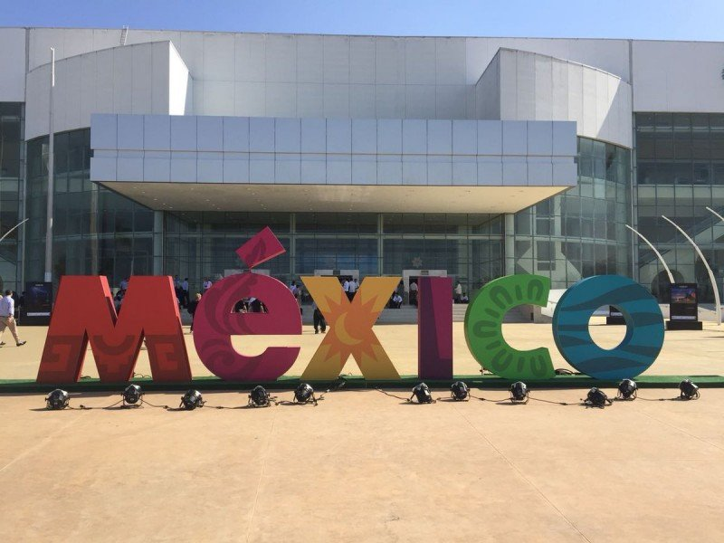 México apunta al top 5 entre los destinos turísticos del mundo