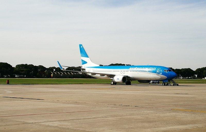 Así será la programación de invierno de Aerolíneas Argentinas