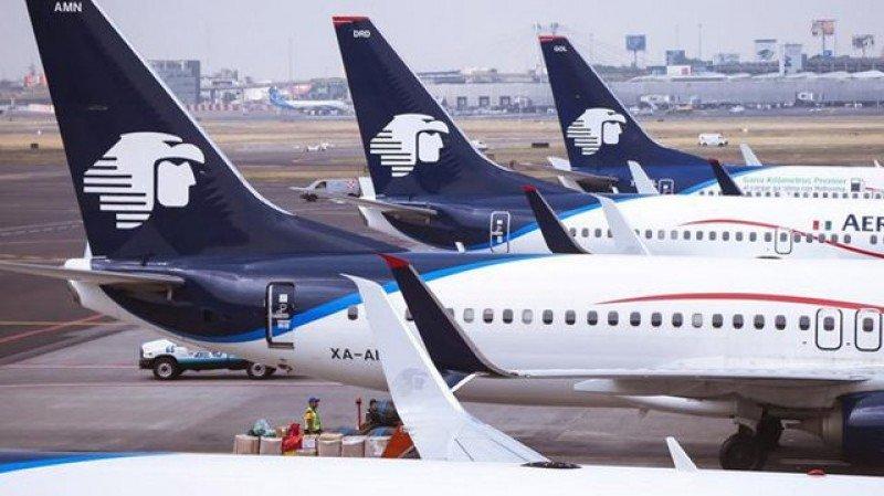 Nueva ruta de Aeroméxico entre Ciudad de México y Barcelona