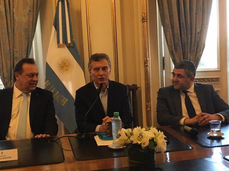 OMT tendrá una oficina de innovación en Buenos Aires