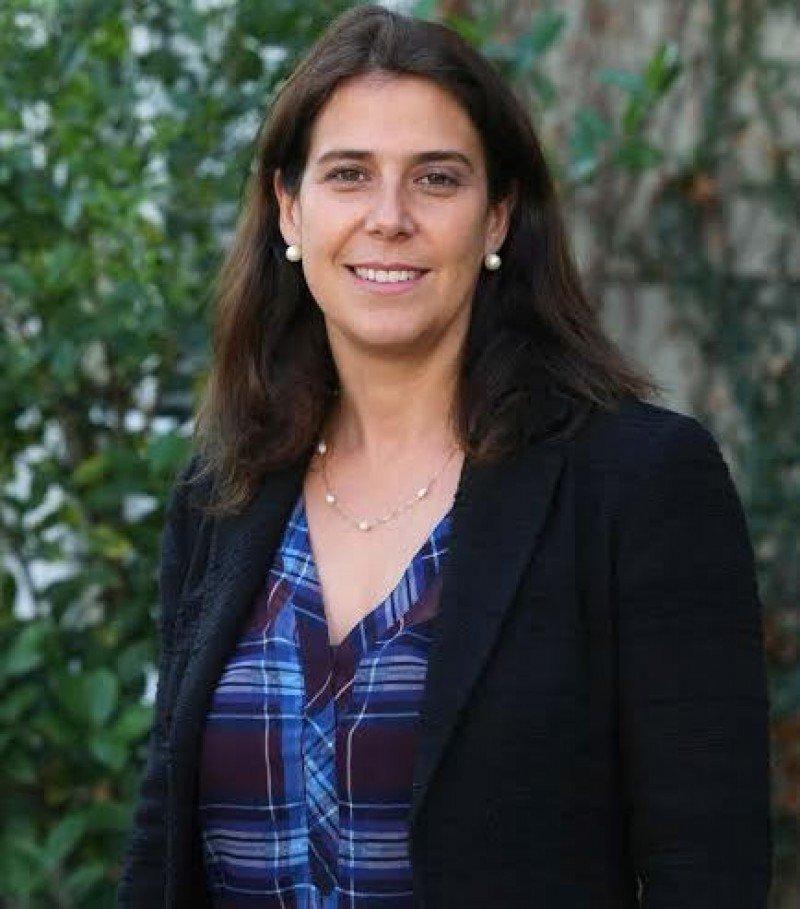 Andrea Wolleter, vicepresidenta ejecutiva de FEDETUR Chile.