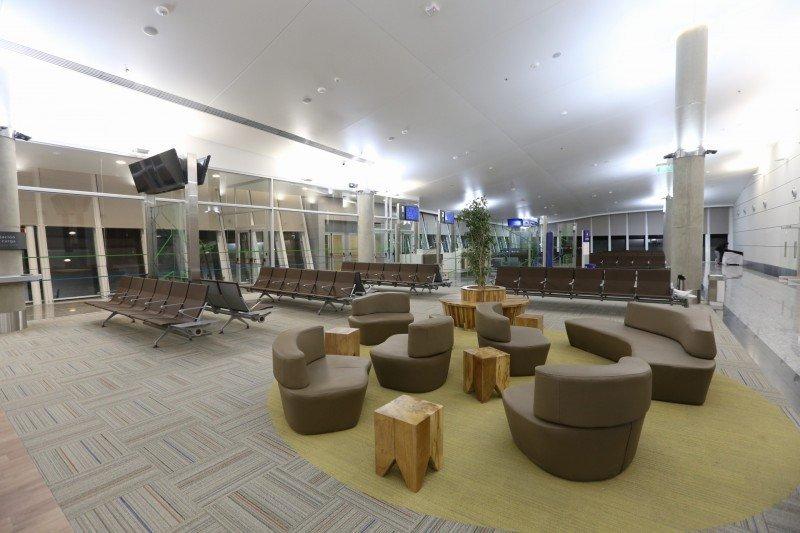 Comodoro Rivadavia camino a tener el primer aeropuerto sustentable de Argentina