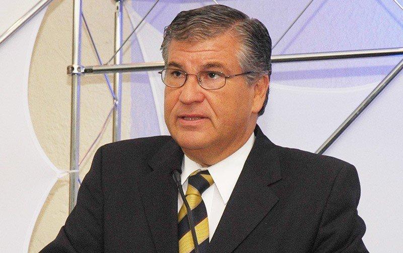 Patricio Sepúlveda, director de la consultora AeroNex, presentará el Plan de desarrollo sostenible de la Aviación Civil en el Uruguay.