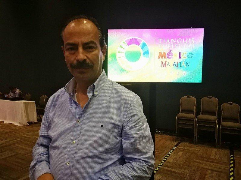 Héctor Flores Santana, Director de CPTM.