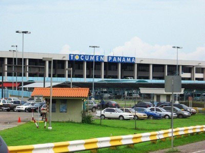 Panamá y Venezuela quedan desconectados por vía aérea