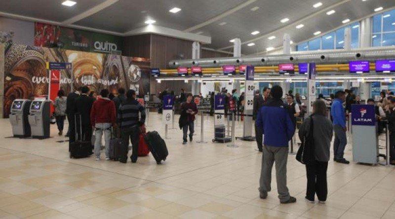 Ecuador prorroga por 90 días la obligatoriedad de seguro médico a turistas (Foto: El Comercio)