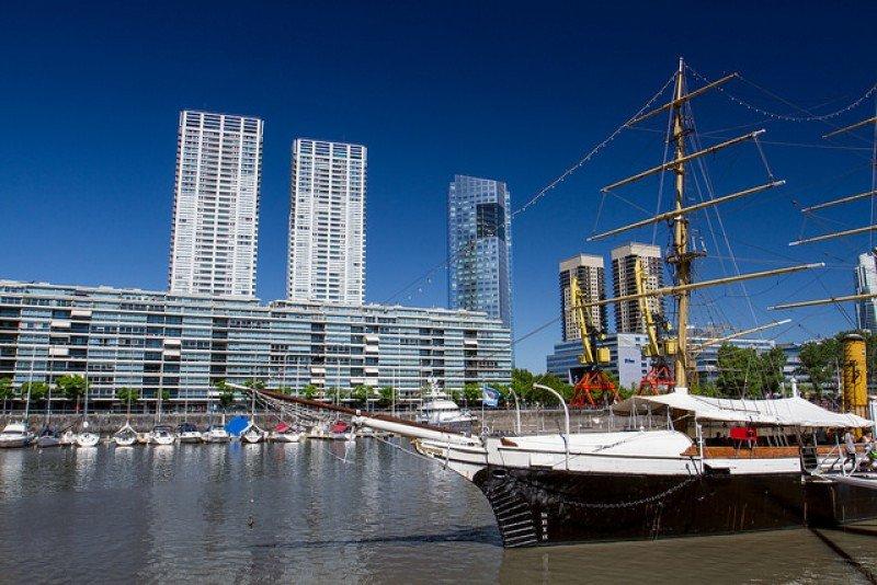 Hoteles de Centro y Sudamérica con RevPar positivo en el primer trimestre