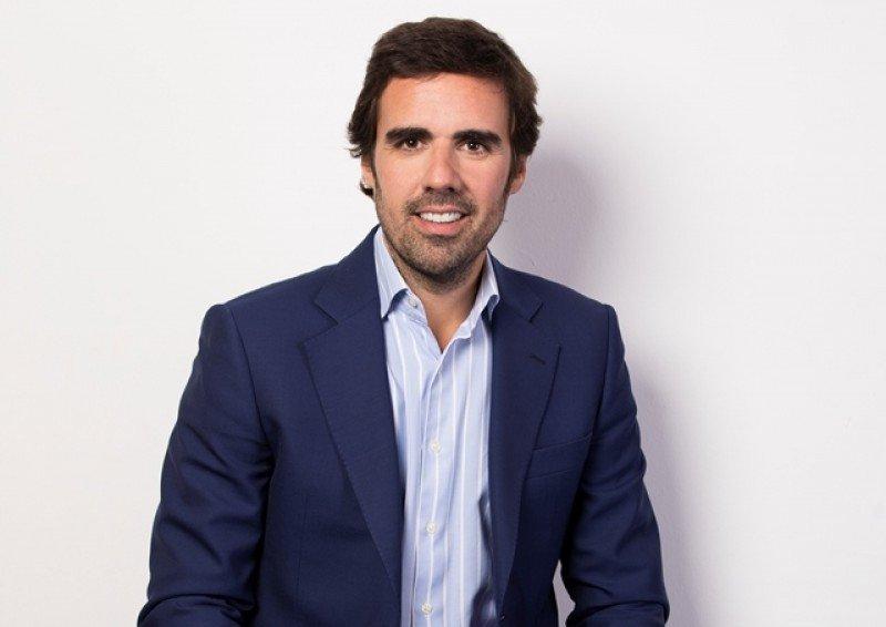 Guillermo Gaspart, CEO de la plataforma ByHours.