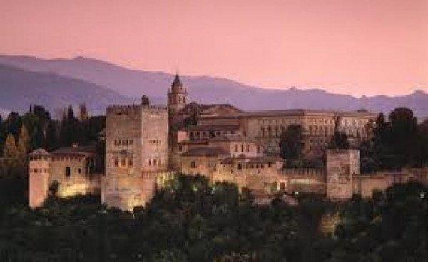 Imagen Las agencias cifran en un 20% la caída de visitas a la Alhambra