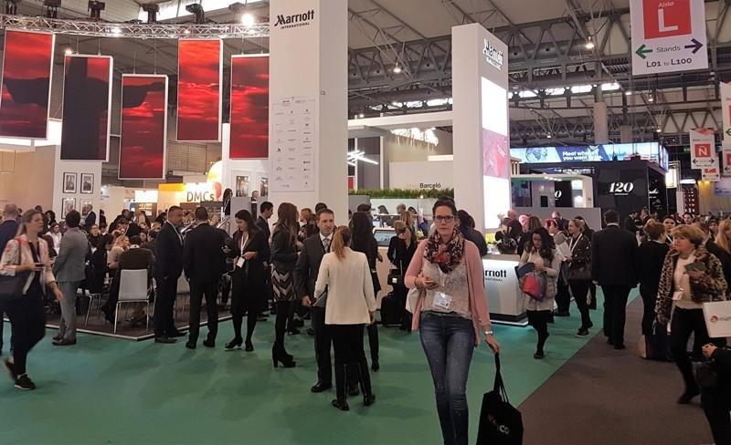 El turismo MICE genera 1.850 M € en Barcelona