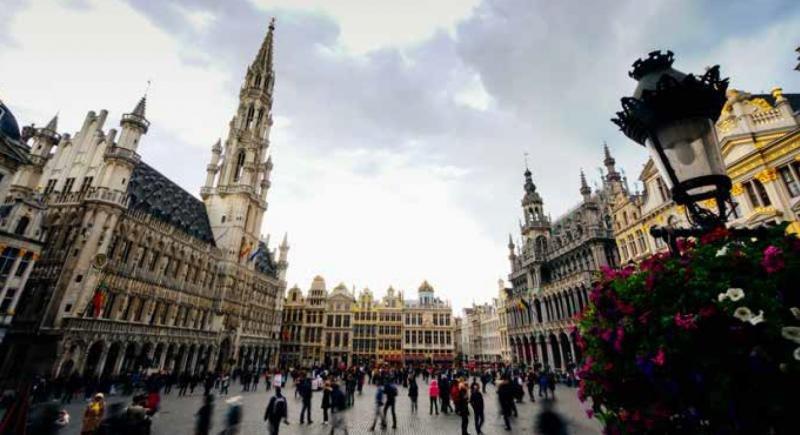 La Unión Europea recibe el 40% del turismo internacional