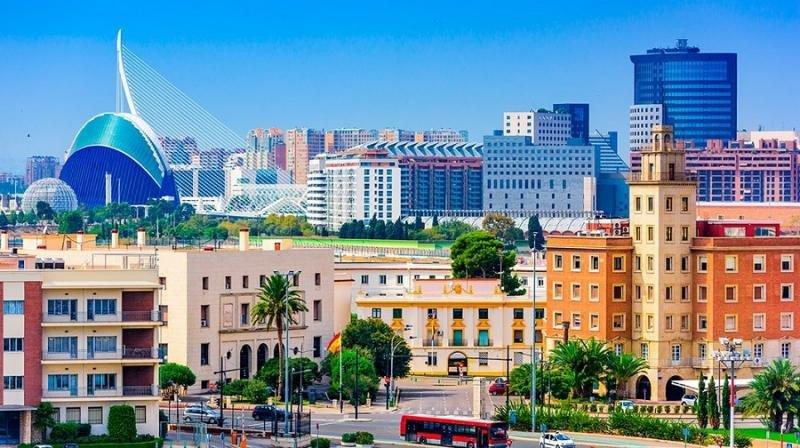 Valencia: los pisos turísticos necesitarán un permiso municipal para operar