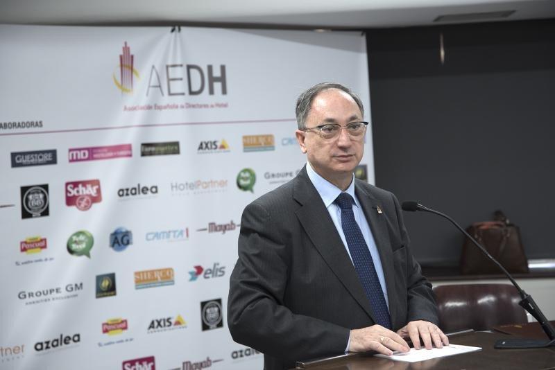 #AEDH_Innova se celebra el 11 de mayo en Santiago de Compostela