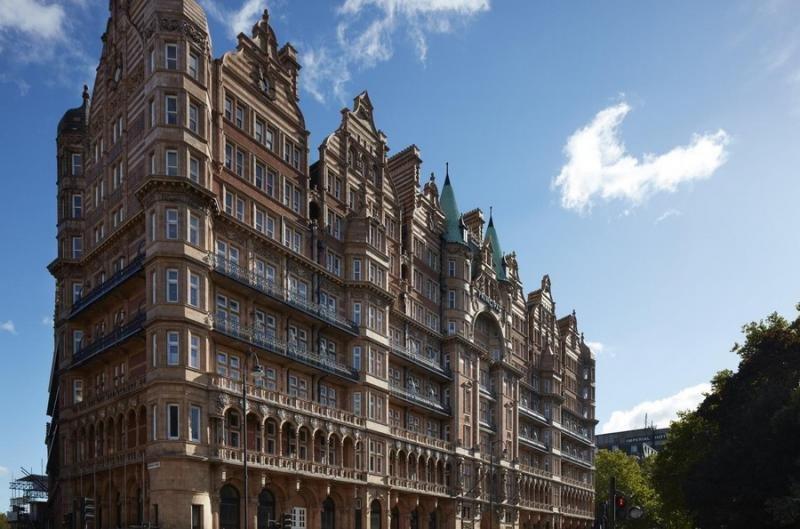 Starwood Capital vende 14 hoteles a Foncière des Régions
