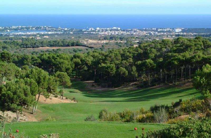 IX Torneo de golf de Blau Privilege PortoPetro