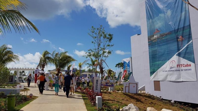 España será invitada de honor de FitCuba en el 500 aniversario de La Habana