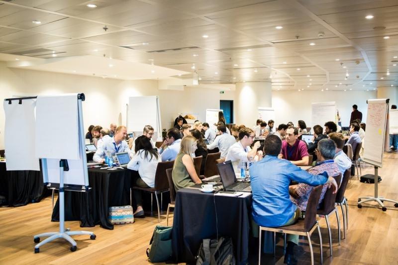Hotusa Ventures organiza su tercer challenge de innovación en Barcelona